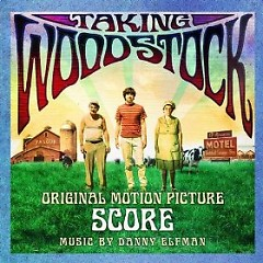 Taking Woodstock (2009) OST (CD1)