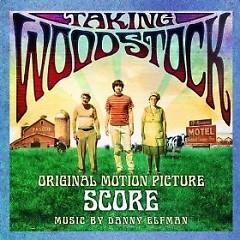 Taking Woodstock (2009) OST (CD2)