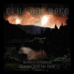 Memoria Vetusta II- Dialogue With The Stars - Blut Aus Nord