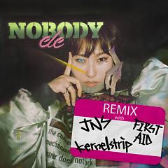Nobody (Remixes) - Ele