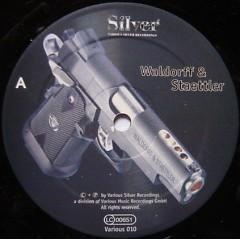 One (Vinyl) - Waldorff & Staettler
