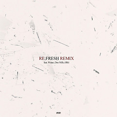 Refresh Remix - Reflow
