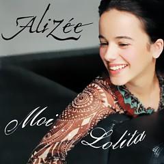 Moi... Lolita (CD Single)