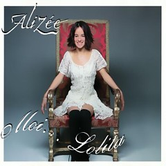 Moi... Lolita (German 6-track)