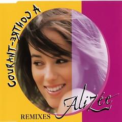 A Contre-Courant (Remixes CD-MAXI)
