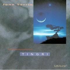 Tingri - Jonn Serrie