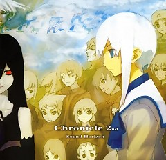 Chronicle 2nd (CD1)