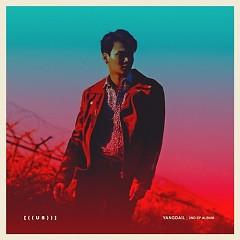 Us (Mini Album) - Yang Da Il