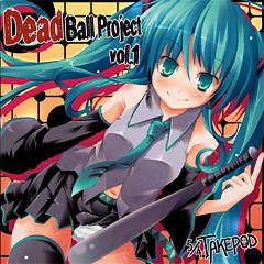 Dead Ball Project (CD1)