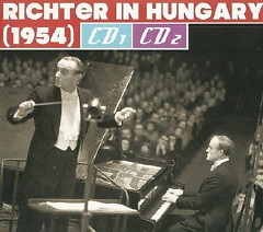 Richter In Hungary (1954) CD1 No.2