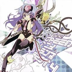 SPEED Anime Trance BEST 4 (CD2)