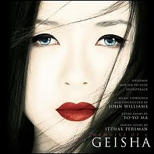 Memoirs Of A Geisha Original Motion Picture Soundtrack CD1