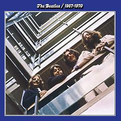 The Beatles 1967-1970 (The Blue Album) (CD2)