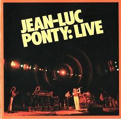 Live (Jean-Luc Ponty)