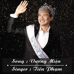 Vương Miện (Single) - Tiến Phạm