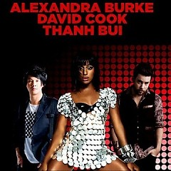 H-Aristry 2011 - Alexandra Burke, David Cook