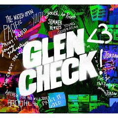 YOUTH! - Glen Check