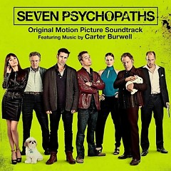 Seven Psychopaths OST