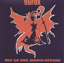 Bitter and sweet, memories and brusies - 9bFOX