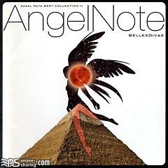 BellesDivas -Angel Note Best Collection III-