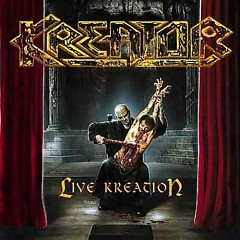 Live Kreation (CD1) - Kreator