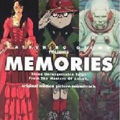 Memories OST