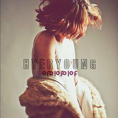 Iyaiya(아이야이야) - Hye Ryoung