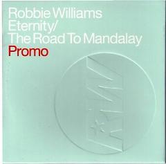 Eternity & The Road To Mandalay (Promo Single)
