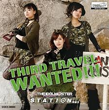THE iDOLM@STER STATION!!! THIRD TRAVEL WANTED!! (CD1)