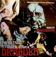The Satanic Rites Of Dracula OST [Part 1] - John Cacavas