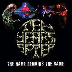 The Name Remains The Same - Ten Year After