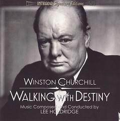 Winston Churchill: Walking With Destiny OST