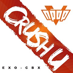 Crush U (Single) - EXO-CBX