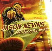 Push It Harder The Lost Tapes (CD2) - Jason Nevins