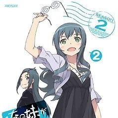 Ore no Imouto ga Konna ni Kawaii Wake ga Nai. ED 03&04