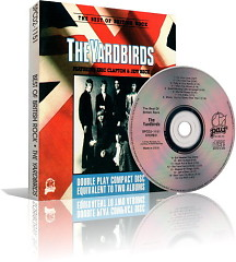 The Best Of British Rock - The Yardbirds
