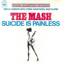 Theme from M.A.S.H. (Suicide Is Painless) Japanese Version