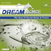 Dream Dance Vol 28 (CD 2)