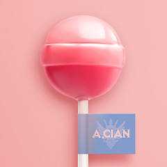 Touch (Single) - A.cian