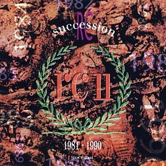 Best of The RC Succession 1981-1990
