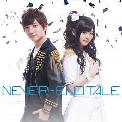 NEVER-END TALE - Tatsuyuki Kobayashi,Konomi Suzuki