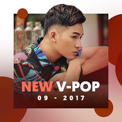 Nhạc Việt Mới Tháng 09/2017