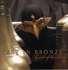 Spirit Of The Bells - Cast In Bronze