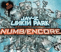 Numb Encore (Single)