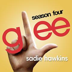 Glee:  Sadie Hawkins - Season 4 Ep 11