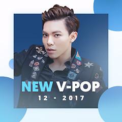 Nhạc Việt Mới Tháng 12/2017