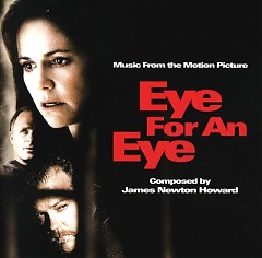 Eye For An Eye (Score) (P.2) - James Newton Howard