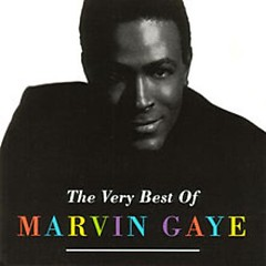 The Very Best Of Marvin Gaye  (CD2)