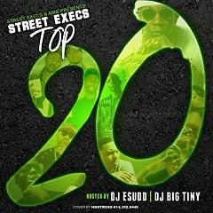 Street Execs Top 20 (CD1)