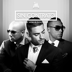 Sin Contrato (Remix) (Single) - Maluma, Don Omar, Wisin